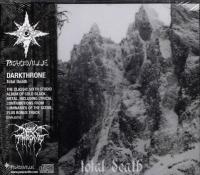 DARKTHRONE - CD - Total Death