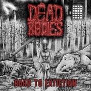 DEAD BODIES - CD - Road to Extiction