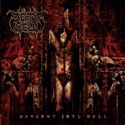 DEATH YELL - CD - Descent Into Hell