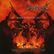 DECOMPOSED -MCD- Desecrating the Divine
