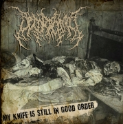 DECORTICATION - CD - My Knife Is Still In Good Order