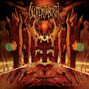 DECREPIT BIRTH - Digipak CD - Polarity