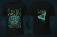 DECREPIT BIRTH - Axis Mundi - T-Shirt