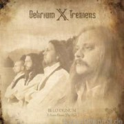 DELIRIUM X TREMENS -CD Digipak- Belo Dunum, Echoes from the past