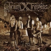 DELIRIUM X TREMENS - Digipak CD - Troi