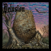 DELUSION - 2 CD - Trapped Within An Autumn Dawn