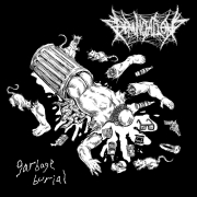 DENUNCIATION - CD - Garbage Burial