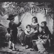 DEPRESSION / INHUMATE - split 7''EP -
