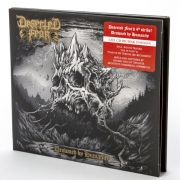 DESERTED FEAR - Digipak CD -  Drowned By Humanity