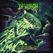 DEWDROP - CD - In Sump No One Can Hear You Scream