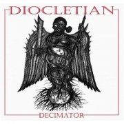 DIOCLETIAN - Digipak CD - Decimator