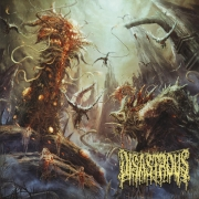 DISASTROUS - CD - Disastrous