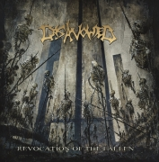 DISAVOWED - 12'' LP - Revocation Of The Fallen