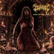 DISPHEXIA - CD - Smelly Reverse Necromancy