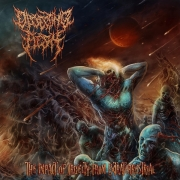 DISSECTING FLESH - CD - The Impact of Cruelty From Extraterrestrial