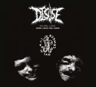 DISUSE - Digipak CD - Gil Hel Lang