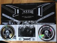 DOOM - 2 CD Digipack - The EP's Anthology (1989-2017)