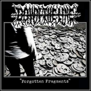 DOWN THE LINE - MCD -  Forgotten Fragments