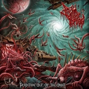 DRAIN OF IMPURITY - CD - Perdition Out Of The Orbit