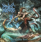 DRIFT OF GENES - CD - Frozen Soil