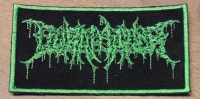 DURAMATER - Logo - Embroidered Patch