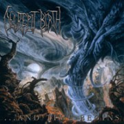 DECREPIT BIRTH - CD - ...And Time Begins