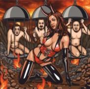 EARDELETE -CD- Devilogy