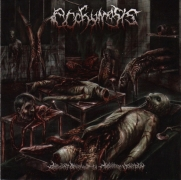 ECCHYMOSIS - CD - Aberrant Amusement In Cadaveric Vomitplay