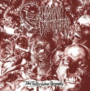 EMBRYONIC CRYPTOPATHIA - CD - Total Fucking Garbage Discography
