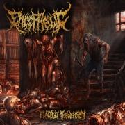 ENCEPHALIC - CD - Exalted Perversity