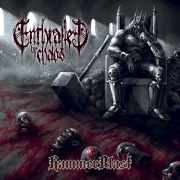 ENTHRALLED BY CHAOS - MCD - Hammerblast