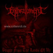 ENTHRALLMENT -CD- People From The Lands Of Vit