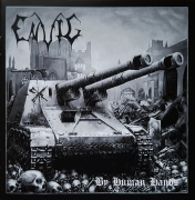 ENVIG - CD - By Human Hands