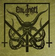 EVIL ANGEL - CD - Unholy Evil Metal