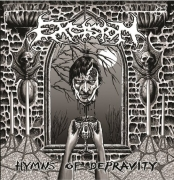 EXCISION​ -​ CD - Hymns of Depravity