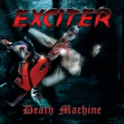 EXCITER - 12'' LP - Death Machine