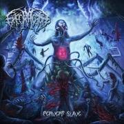 EXECRACION - CD - Pervert Slave