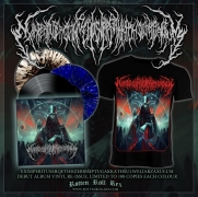 Bundle: EXIMPERITUS - 12'' LP + T-Shirt