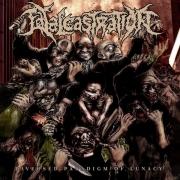 FATAL CASTRATION - CD - Diversed Paradigm of Lunacy