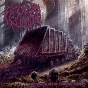 FATUOUS RUMP - CD - Disposing Slobs Of Corporal Fatberg