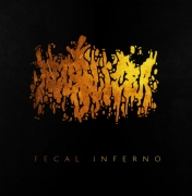 FECALIZER - CD - Fecal Inferno