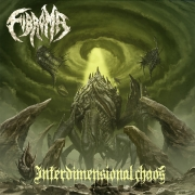 FIBROMA - CD - Interdimensional Chaos