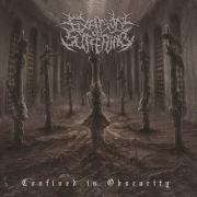 FIXATION ON SUFFERING - CD - Confined In Obscurity