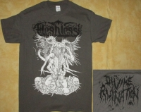 FLESHLESS - Divine Ruination - grey T-Shirt size XXL