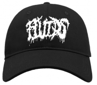 FLUIDS - embroidered logo Baseball Cap