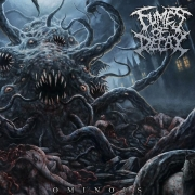 FUMES OF DECAY - CD - Ominous