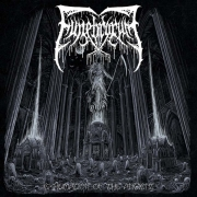 FUNEBRARUM - Digipak CD - Exhumation Of The Ancient