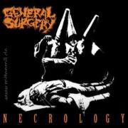 GENERAL SURGERY -CD Digipak- Necrology