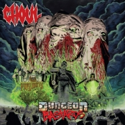 GHOUL - CD - Dungeon Bastards