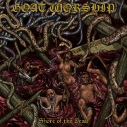 GOAT WORSHIP - CD - Shore Of The Dead
